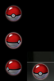 Pokemon Start Orb by Lateralus138
