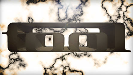 Tool Band Wall 3D