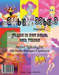 maddbuddhaabusa magazine / Fall 2019
