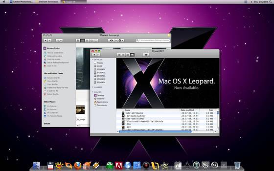 LeopardXP.VS 1.1