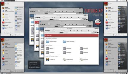 FuturaXP - v1.2