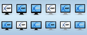 kmplayer dock icons