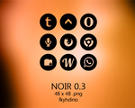 Noir [CLOSED, NO UPDATES]