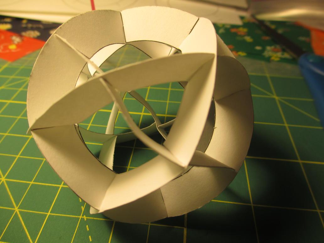 Wireframe Sphere [Template] by Heyro0 on DeviantArt