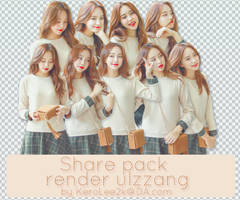 Share pack render #35 ulzzang