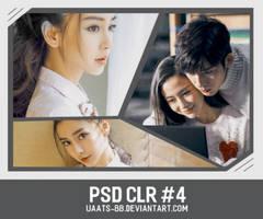 { PSD CLR } #4 by uaats-BB