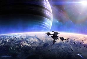 Pandora: Universal Paradise by Tr1umph