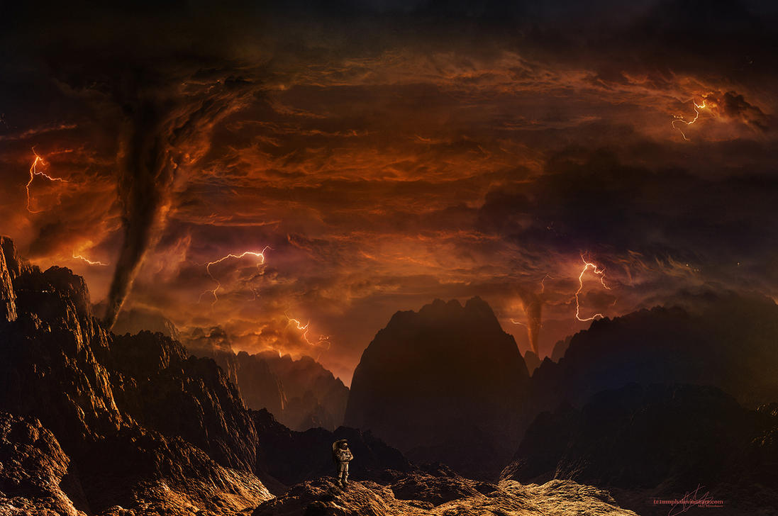 Venus by Tr1umph