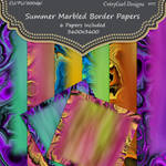 SummerMarbled By CntryGurl-Designs