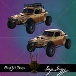 Baja Buggys