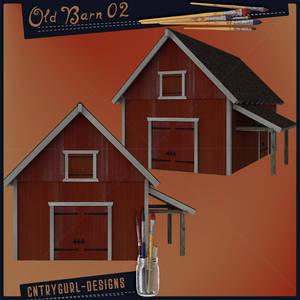 Old Barn 02