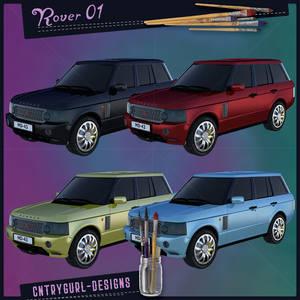 Rover 01