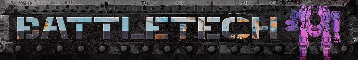 Battletech Fan Logo by screenscan