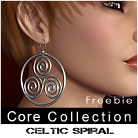 CC Celtic Spiral by inception8-Resource