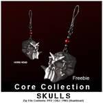 CC Skulls HH Freebie
