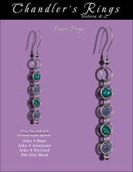 Chandlers Rings Earrings 06