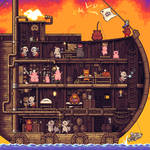 Pigrate ship by tsutsu-di