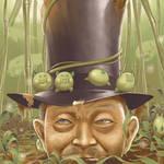 Gentleman's forest by tsutsu-di