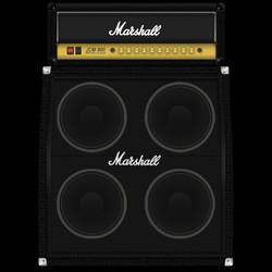 Marshall Amp icon