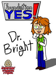 Foundation YES! - Dr. Bright