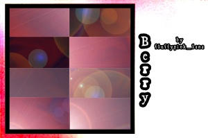 Berry Textures