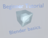 Blender Beginners Video, wmv by BlenderCommunity