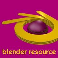 .B.blend by BlenderCommunity