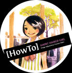HowTo: Short Haired Girl