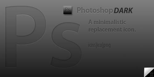 PhotoshopDARK by GeminiDesign