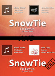SnowTie - Bowtie Theme by GeminiDesign
