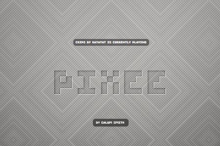 Pixee - Bowtie Theme by GeminiDesign
