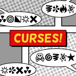 Curses by vcfgr