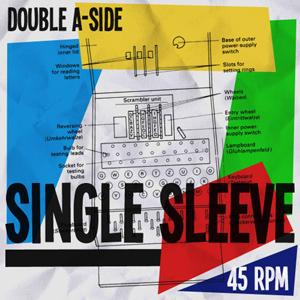 Single Sleeve by vcfgr