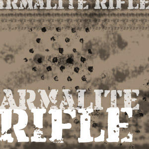 Armalite Rifle by vcfgr