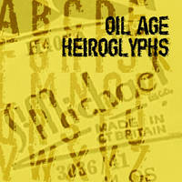 Oil Age Heiroglyphs by vcfgr