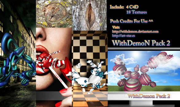 WithDemoN Pack 2