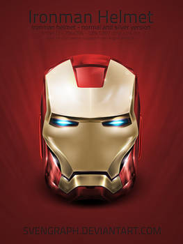 IronMan Icon Pack