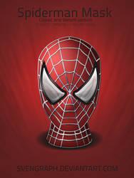 Spiderman Mask Pack