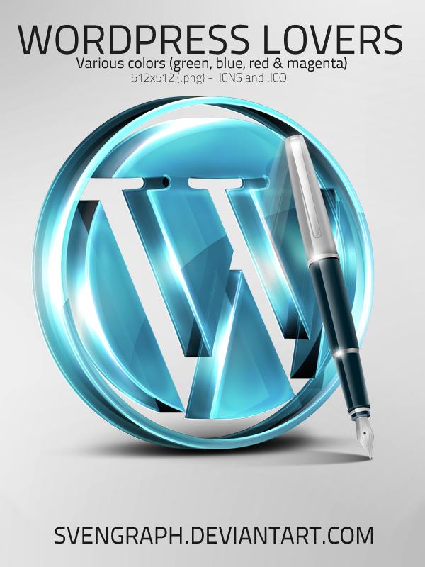Wordpress Lovers