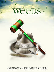 Weeds Icon