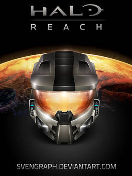 Master Chief - Remember Reach