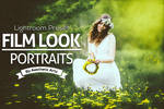 FREE DOWNLOAD FILM LOOK Portraits Lightroom Preset