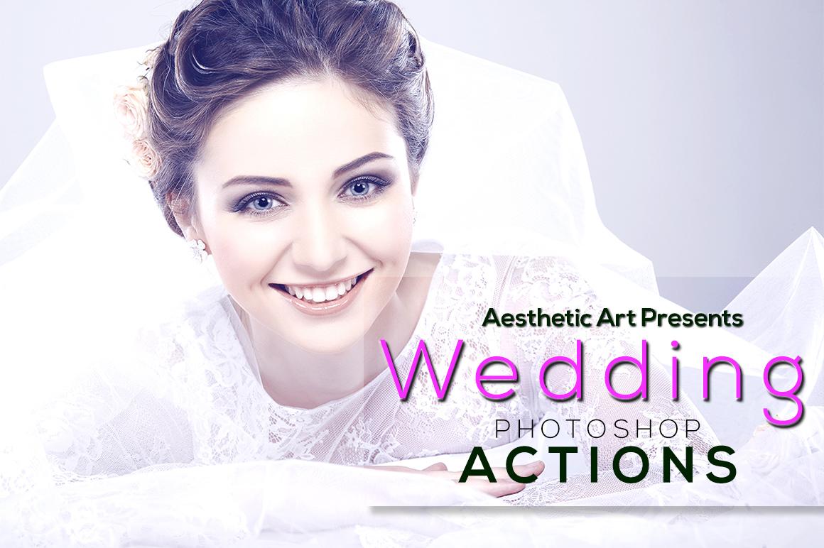 Free Aesthetic Wedding Photoshop Actions