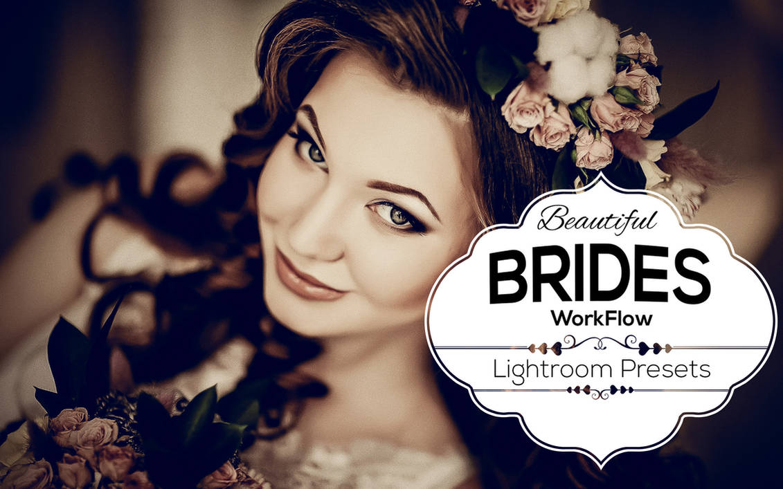 FREE Download Beautiful Brides Lightroom Presets by AestheticArtz on