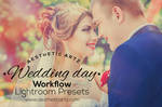 Free Download Wedding Day Lightroom Presets