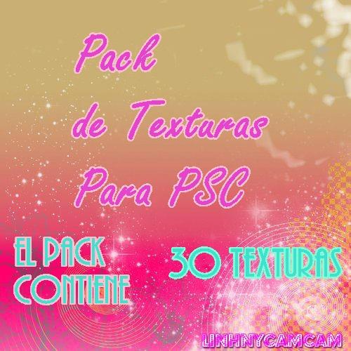 Pack de Texturas Para Photoscape by LinhnyCamCam