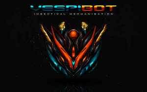 Vespibot by JOMMANS