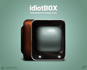 idiotbox icon