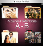 -Mac- TV Series Folders A-B
