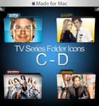 -Mac- TV Series Folders C-D